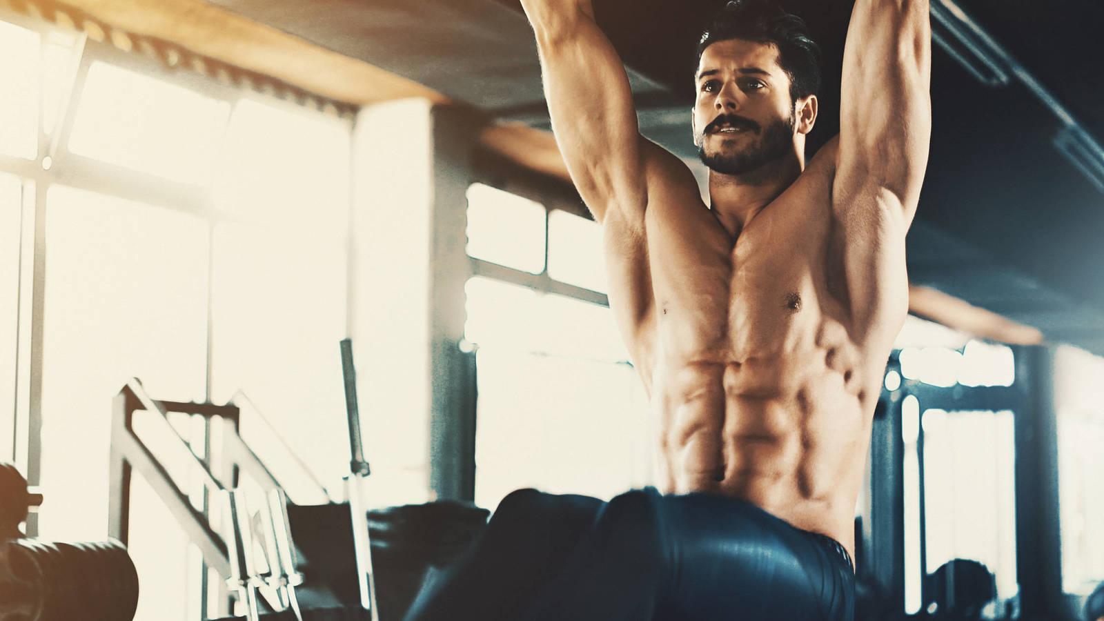 hormônios e massa muscular