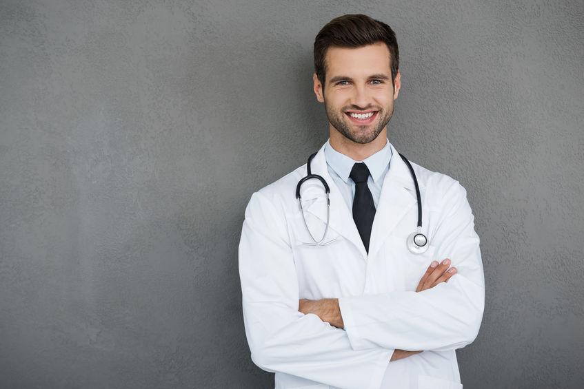 Médico de medicina integrativa