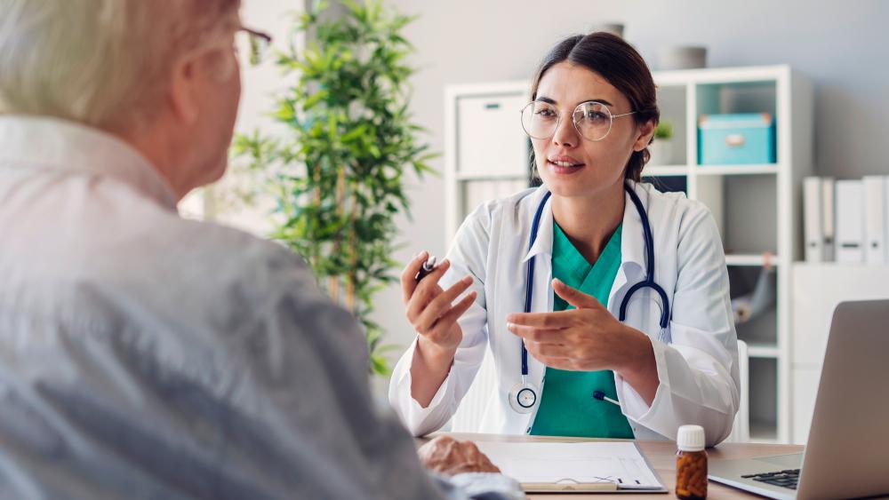 O que faz um Médico Ortomolecular?