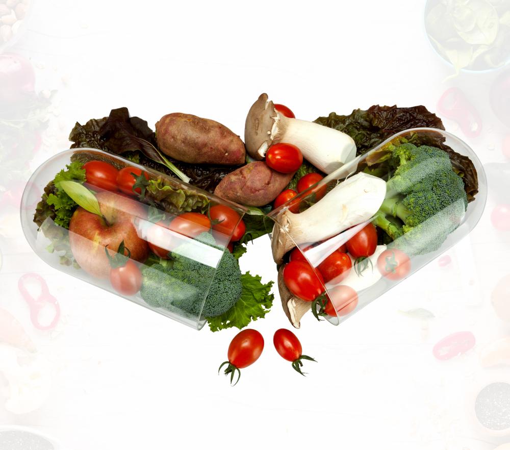 O que são nutracêuticos e quais seus benefícios?